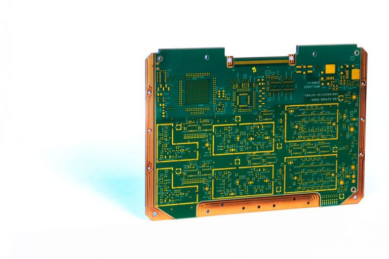 PCB thermal management