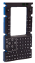 FTG Aerospace Integrated Switch Panels (ISP), Keyboards and Bezels
