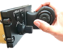 FTG Aerospace Cursor Control Devices (CCD's)